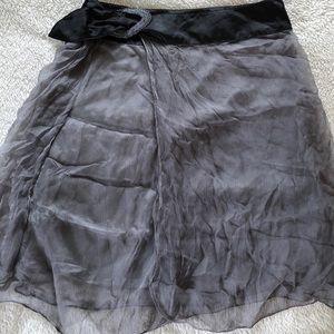 Free People Ballerina Skirt